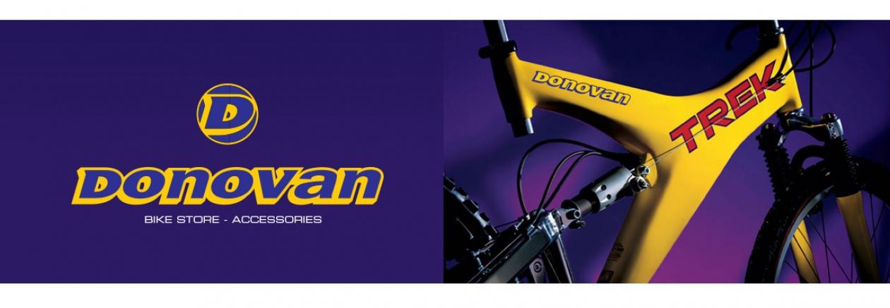 Donovan Bike Store
