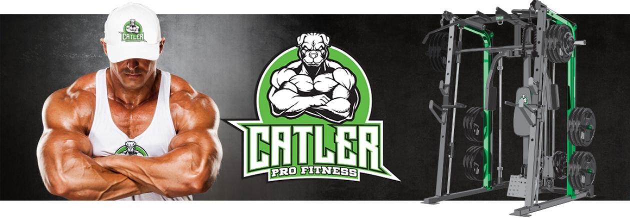 Catler Pro Fitness