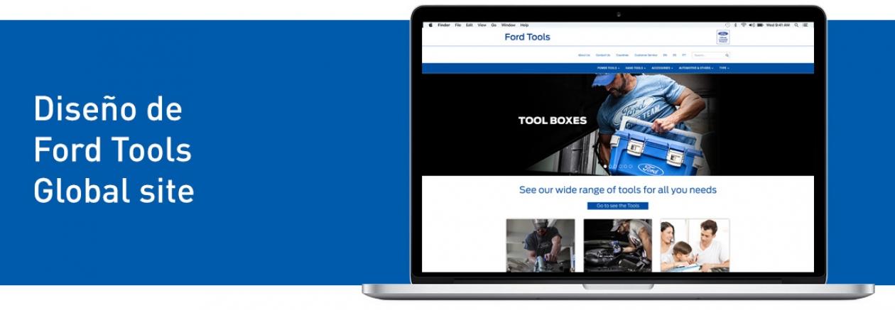 Web Ford Tools Global