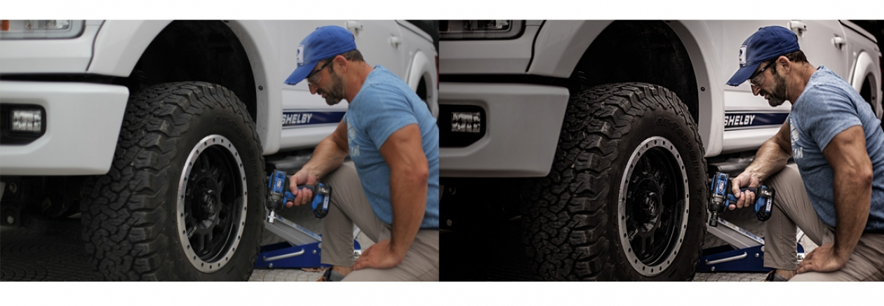 ford tools pictures retouch